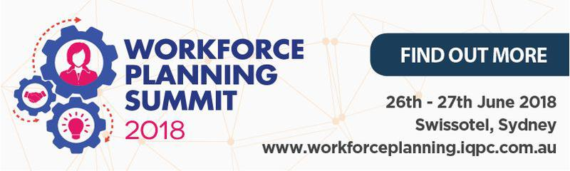 3rd Annual Workforce Planning 2018 Conference