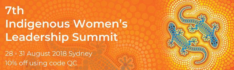 7th Indigenous Women's Leadership Summit