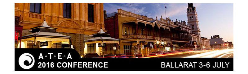ATEA 2016 Conference - Call for Abstracts