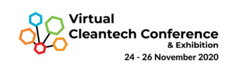 Virtual Cleantech Conference & Exhibition