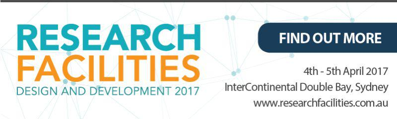 Research Facilities Design & Development 2017