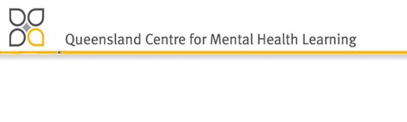 Queensland Centre for Mental Health Learning - Online Training